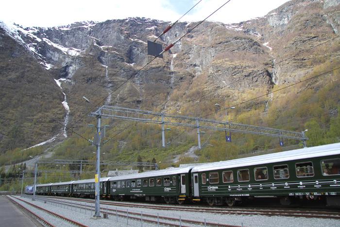 Flamsbana Railway 6