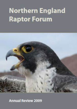 Northern England Raptor Forum Annual Review