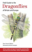 Guide to Dragonflies and Damselflies