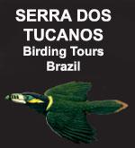 Serra dos Tucanos